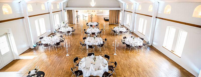 Eventlokal Stockholm